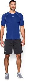 Under Armour Compression Shirt HG Armour SS 1257468-400 Blue XXL