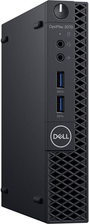Dell OptiPlex 3070 Micro N319O3070MFF