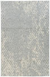 Ковер Domoletti Velvet VLT/A030/H813, серый, 230 см x 160 см