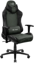 Aerocool Gaming Chair KNIGHT Hunter Green