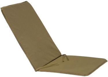 Home4you Chair Cover Ohio 43x90x2.5cm Khaki