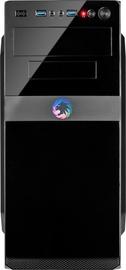 Inter-Tech IT-5908 Midi Tower IT-5908