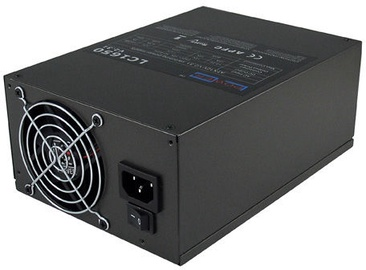 LC-Power LC1650 V.2.31 Mining Edition