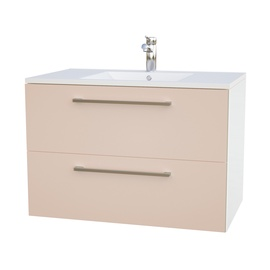 Vonios spintelė su praustuvu Raguvos baldai Allegro 11113408