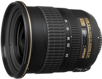 Nikon AF-S Nikkor DX 12-24/4.0 G IF ED