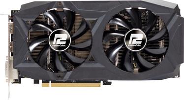 Videokarte PowerColor Radeon RX 580 8GBD5-DHDV2/OC 8 GB GDDR5
