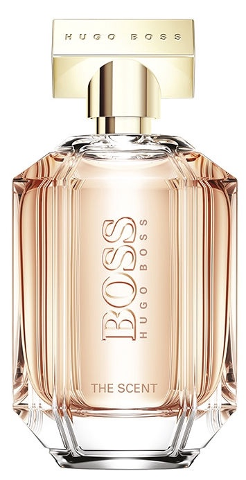 Kvepalai Hugo Boss The Scent for Her 50ml EDP