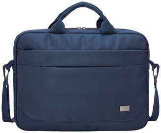 "Case Logic Value 14"" Laptop Bag Dark Blue 3203987"