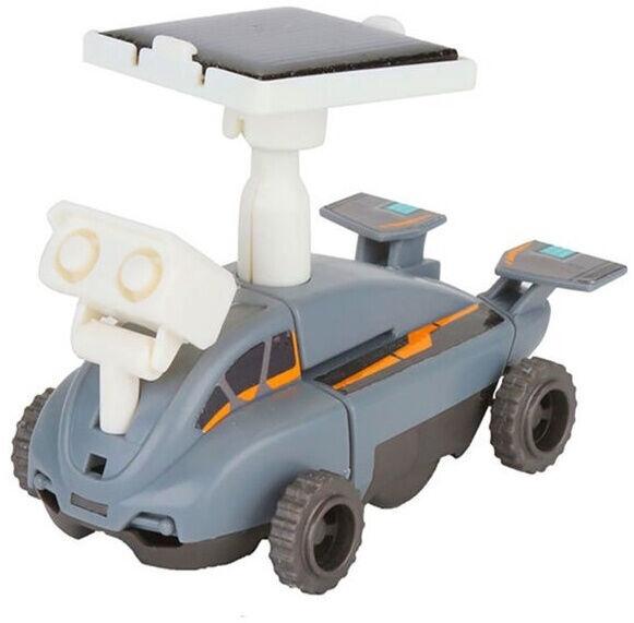 Игрушечный робот Solar Power