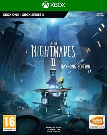 Little Nightmares 2 Xbox One