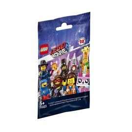 KONSTRUKTOR LEGO MINIFIGURES 71023