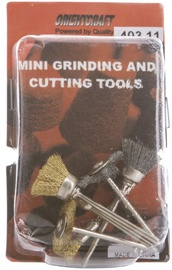 Orientcraft Mini Grinding & Cutting Tools Set 50742102