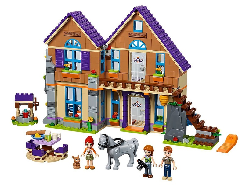 KONSTRUKTOR LEGO FRIENDS 41369