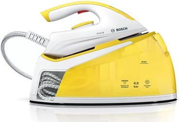 Bosch Serie 2 TDS2120 Yellow/White