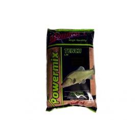Zivju barība Mondial Worm 1kg