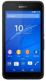 Sony E2003 Xperia E 4G Black