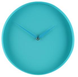 Настенные кварцевые часы 4Living, синий