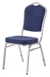 Halmar K68 Chair Dark Blue