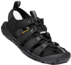 Keen Clearwater CNX Women 38.5 Black