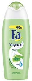 Fa Yoghurt Aloe Vera Shower Cream 400ml