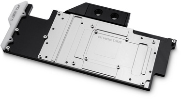 EK Water Blocks EK Vector RTX RE Ti RGB Nickel/Acetal