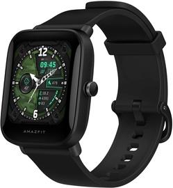 Laikrodis išmanusis Amazfit BIP U black huami