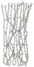NO10 Basket Grid Silver BBN-S21