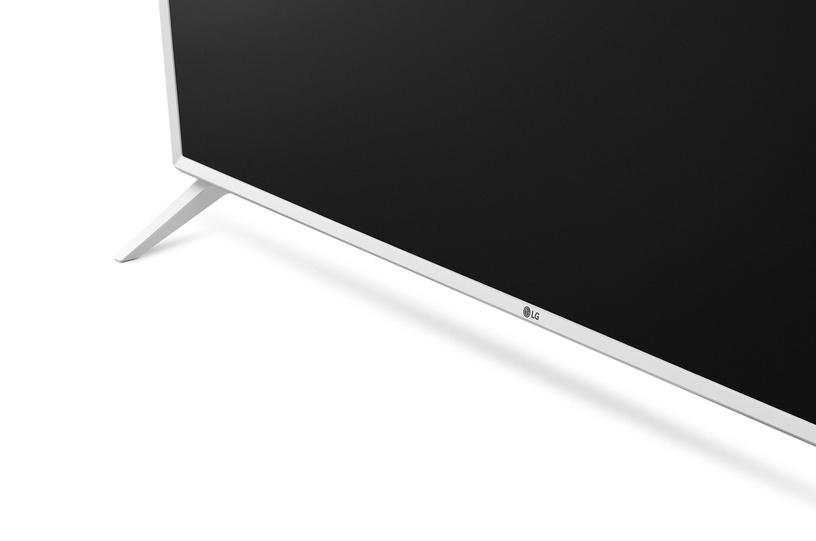 Televizorius LG 49UN73903LE LED