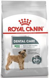Сухой корм для собак Royal Canin Dental Care, 8 кг