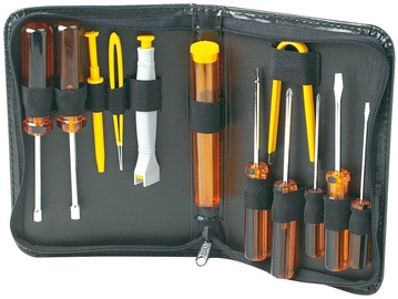 Manhattan Basic Computer Tool Kit (13 pcs)