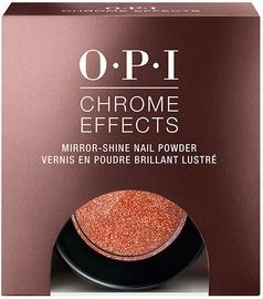Лак для ногтей OPI Chrome Effects Great Copper-Tunity, 2.8 г