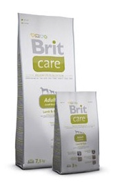 KOERATOIT BRIT CARE ADULT SMALL 1KG