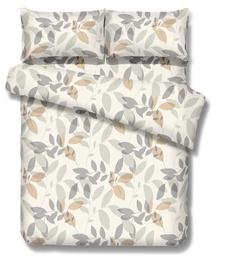 Gultas veļas komplekts Okko WY21, 160x200/50x70 cm