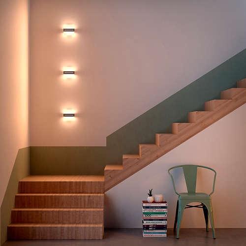 LAMPA SIENA BRAZOS 335161716 6W LED (PHILIPS)
