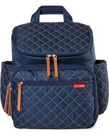 Сумка SkipHop Forma Pack & Go, синий