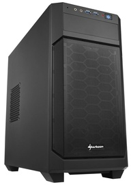 Sharkoon Mid-Tower V1000 Black