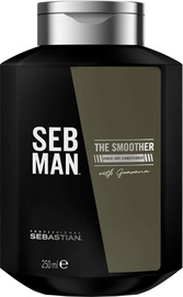 Sebastian Professional Seb Man The Smoother Conditioner 250ml