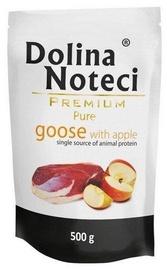 Влажный корм для собак Dolina Noteci Premium, 0.5 кг