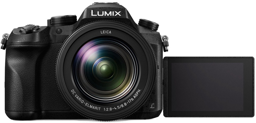 Panasonic Lumix DMC-FZ2000