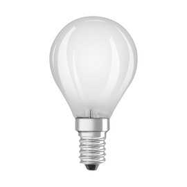 LED Osram P45, 4W, E14, 4000K, 470lm