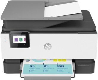 HP OfficeJet Pro 9014 Wireless All-in-One Printer