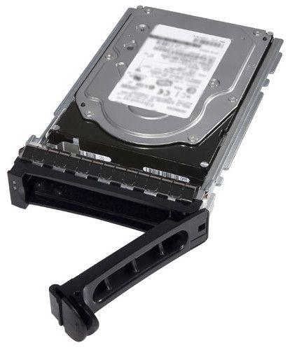 Serveri kõvaketas (HDD) Dell 400-AHID, 8 TB