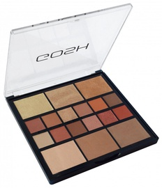 Gosh Grab & Go Palette From Dusk Till Dawn