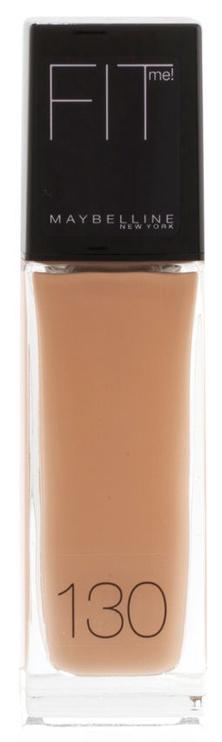 Tonālais krēms Maybelline Fit Me SPF18 130, 30 ml