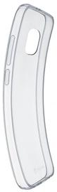 Cellular Line Soft Back Case For Samsung Galaxy J5 J530 Transparent