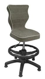 Bērnu krēsls Entelo VS03 Grey, 335x300x895 mm