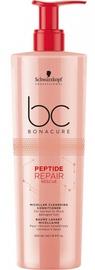 Schwarzkopf Bonacure Peptide Repair Rescue Micellar Cleansing Conditioner 500ml