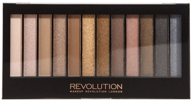 Makeup Revolution London Redemption Palette 14g Iconic 1
