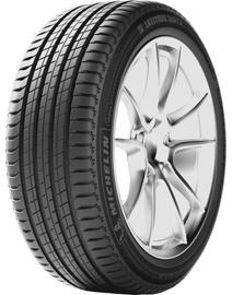 Vasaras riepa Michelin Latitude Sport 3, 245/65 R17 111 H XL B A 70