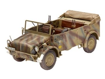 Revell Horch 108 Type 40 1:35 03271R